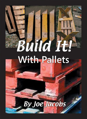 how to recycle pallets
